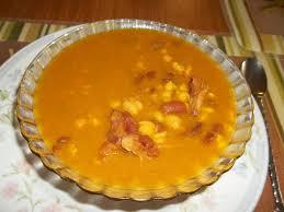 Haitian Pumpkin Soup Vegetarian by My Favorite Dinner Recipes Stews And Soup Du Jour Haitian Chaka Soup