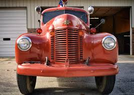100 First Fire Truck Fultons First Fire Truck Restored To Glory News Djournalcom