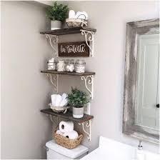 50 best small bathroom storage ideas omahangga