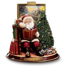 Twas The Night Before Halloween Book by The Night Before Christmas Reciting Santa Hammacher Schlemmer
