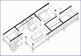 100 Shipping Container Plans Free Cargo House Inspiration And