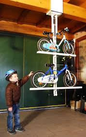 Racor Ceiling Mount Bike Lift by The 25 Best Bike Lift Ideas On Pinterest Bicycle Storage Hydro