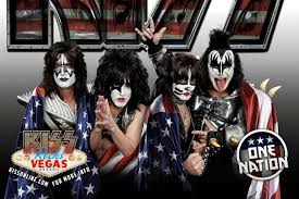 Kiss Announce 2016 US Freedom To Rock Tour