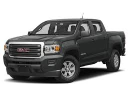 100 Used Airstream For Sale Colorado 2019 GMC Canyon SLE In Canon City CO