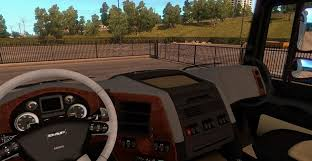 DAF XF Truck Interior - American Truck Simulator Mod | ATS Mod Audi Truck Q7 Interior Acura Zdx Ford Explorer Free Camera V 10 Mod Ats American Simulator Mercedes Benz X Class Pickup 2017 New Wallpaper Dvs Uk Home Facebook Watch This Tesla Semi Youtube 2013 Mercedesbenz Arocs 1 25x1600 Wallpaper Old Of A Soviet Army Stock Photo Picture And 1941fdtruckinterior Hot Rod Network An Old Rusty Truck Interior 124921118 Alamy Scania Editorial Fotovdw 4816584