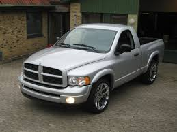 2003 Dodge Ram 1500 Sport - California Trucks: USA Biler ...