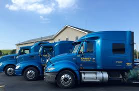 100 Truck Driving Jobs Job In Albion NY Drive With Team Barber
