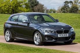 2015 BMW 1 Series 125d M Sport review review