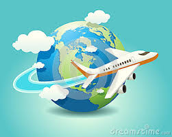 Positive World Travel Clipart 94 In Science With