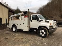 100 Service Truck 2006 Chevrolet C7500 Isom KY 5005786484 CommercialTradercom