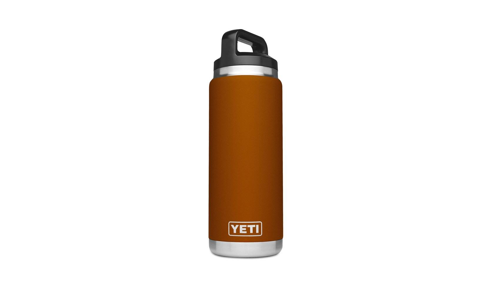 Yeti Stainless Steel Insulated Rambler Bottle - 26oz