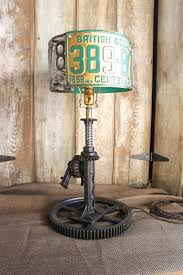 696 Best Steampunk Industrial Lighting Images On Pinterest