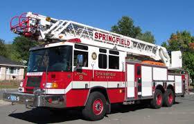 100 Mass Fire Trucks Springfield Association Of Fighters StationApparatus Photos
