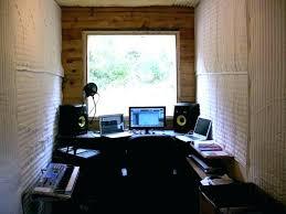 Music Studio Setup Ideas Home Impressive Decorating Recording Design