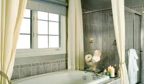 curtains wondrous bathroom window treatments walmart astounding
