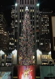 Rockefeller Center Christmas Tree Fun Facts by Rockefeller Center Christmas Tree Best Images Collections Hd For