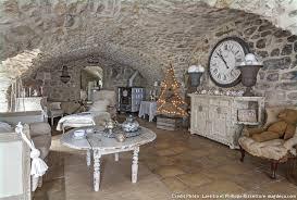 chambre style shabby une ancienne magnanerie au style shabby chic maison créative