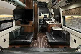 100 Airstream Interior Pictures Take A Peek Inside The Super Compact New Camper