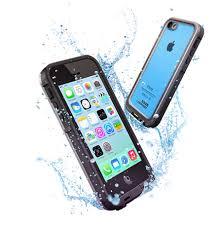Waterproof iPhone 5c case LifeProof phone cases