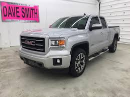100 Used Box Trucks For Sale By Owner PreOwned 2014 GMC Sierra 1500 SLT Double Cab Short Truck In