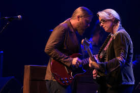 100 Derek Trucks Wife Tedeschi Above All Honors The Music West