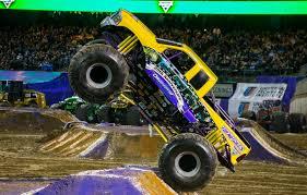100 Monster Truck Oakland CA Jam