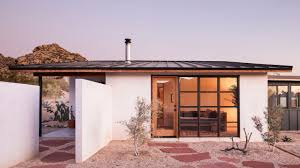 104 Mojave Desert Homes This Home In California S High Is How Diy Should Be Done Architectural Digest