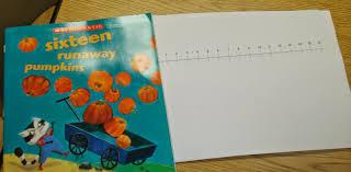 The Runaway Pumpkin by Pre K Sweet Peas Pumpkins U0026 Spiders