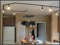 Kitchen Track Lighting Ideas Pictures by Kitchen Design Track Lights In Kitchen For A Cool And Luxury
