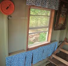 Sound Dampening Curtains Three Types Of Uses by The Chicken Chicken Nest Box Curtains More Than A Fashion