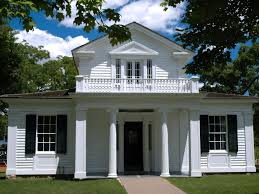 104 Architecture Of House What Is Classical