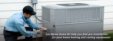 Heating and Air Conditioning Contractors Are Available in Your