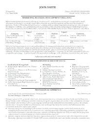 Best Marketing Resume Examples Insurance Also Entry Level Objective