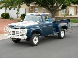 100 1960 Chevy Truck 4x4 Sale