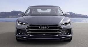 2017 Audi a8 Review Amarz Auto
