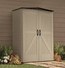 Rubbermaid Roughneck Medium Vertical Shed by Rubbermaid Big Max 11 Ft X 7 Ft Ultra Storage Shed From 1sale