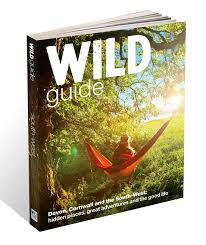 Wild Guide Book South West