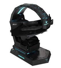 Acer Reveals Monstrous Predator Thronos Gaming