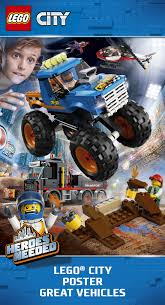 LEGO® CITY VEHICLES – Campaign - LEGO.com US Lego Ideas Lego Monster Truck 2018 Kinderlegofan Pinterest Legos And City Amazoncom 60027 Transporter Toys Games Arena Technic Set 42005 Itructions City Great Vehicles 60055 Energy Baja Recoil Nico71s Creations Custom Trucks 1 X Brick For Set Model Offroad Red 9094 Racers Star Striker Amazoncouk