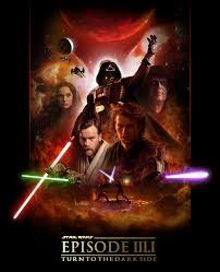 Turn To The Dark Side