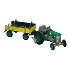 Coloriage Tracteur En Ligne