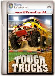 100 Tough Trucks Game Free Download Full Version For PC