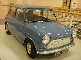 10 Facts And Figures About The Classic Mini You Probably Didn't ... Mini Cooper Pickup 100 Rebuilt 1300cc Wbmw Mini Supcharger 1959 Morris Minor Truck Hot Rod Custom Austin Turbo 2017 Used Mini S Convertible At Of Warwick Ri Iid Eefjes Blog Article 2009 Jcw Cars Trucks For Sale San Antonio Luna Car Center For Chili Automatic 200959 Only 14000 Miles Full 1967 Morris What The Super Street Magazine Last Classic Tuned By John Up Grabs Feral Auto Auction Ended On Vin Wmwzc53fwp46920 2015 Cooper C Racing News Coopers