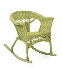 Plow & Hearth Easy Care Resin Wicker Rocker, Lime Java All Weather Wicker Folding Chair Stackable 21 Lbs Ghp Indoor Outdoor Fniture Porch Resin Durable Faux Wood Adirondack Rocking Polywood Long Island Recycled Plastic Resin Outdoor Rocking Chairs Digesco Inoutdoor Patio White Q280wicdw1488 Belize Sling Arm 19 Chairs Unique Front Demmer Garden 65 Technoreadnet Winsome Brown Dark Chair Rocking Semco Outdoor Patio Garden 600 Lb