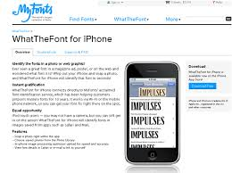 Cool and Creative iPhone Font Applications Pixel77