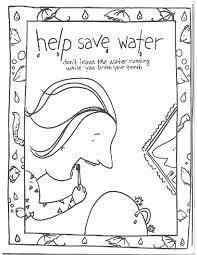 Perfect Water Coloring Pages 37 With Additional Picture Page