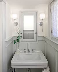 small powder rooms homebuilding