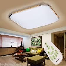 36w led dimming square ceiling light flush mount l wireless