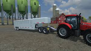 WILSON 24 GOOSE-NECK LIVESTOCK TRAILER » Modai.lt - Farming ... City Truck Duty Driver 3d Apk Download Free Simulation Game For Cargo Transportation Dynamic Games On Twitter Lindas Screenshots Dos Fans De Heavy Kamaz 55102 And The Trailer Gkb 8551 V10 Trucks Farming Simulator Car Transport Trailer Truck 1mobilecom Scs Softwares Blog May 2017 Truck Games Trailer Games 712 Is The First Trucking Simulator For Ps4 Xbox One Trailers Pack By Ltmanen Fs 17 App Mobile Appgamescom American Archives Lameazoidcom