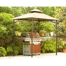 Hampton Bay Patio Umbrella Replacement Canopy by Interior Hampton Bay Gazebo Faedaworks Com